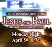 Peter Jennings Reporting